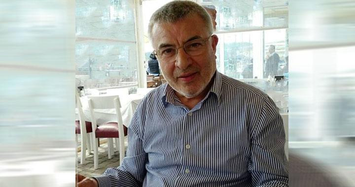 Akhisarlı Avukat Hayatını Kaybetti
