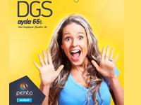 Penta Akademi DGS Kursları 66 TL'den Başlayan Fiyatlarla