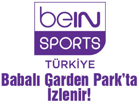 Garden Park LİG TV