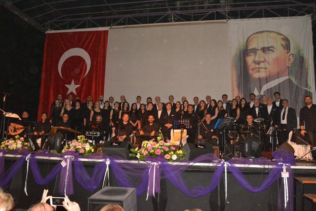 Bahara Merhaba Konseri Kulakların Pasını Sildi