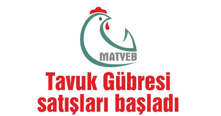 Çiftçilerimize Manisa tavuk yetiştiricileri birliğinden müjde!