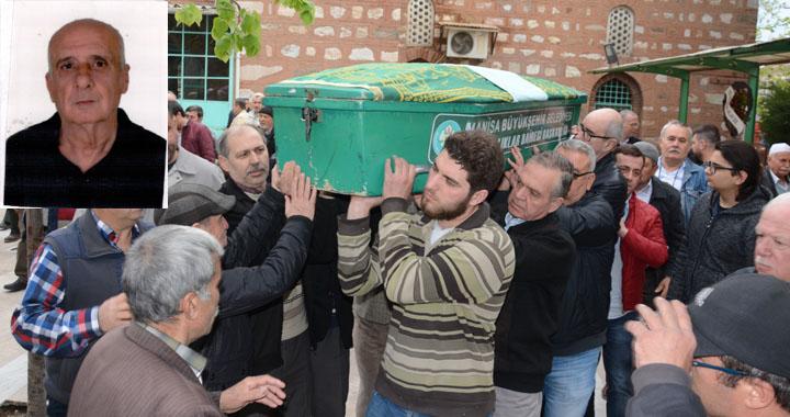 Cicidurucu ailesinin acılı günü