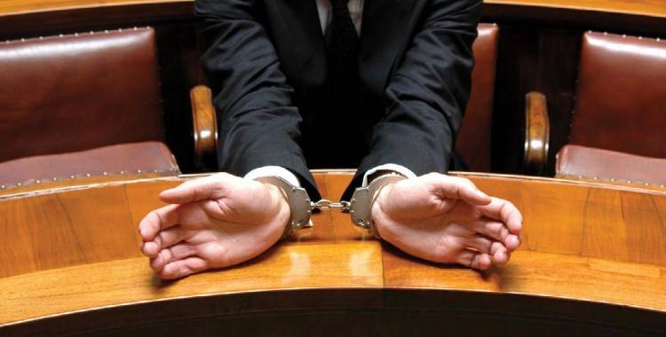Ceza Davasında Sanık Olmak
