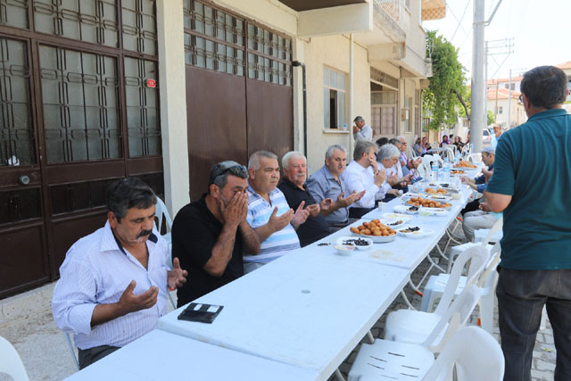 Milli Birlik Komitesi Üyesi Ahmet Er 52.gününde anıldı