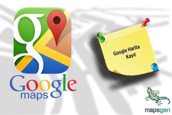 İşletmenizin Haritalarda Çıkmasının Önemi