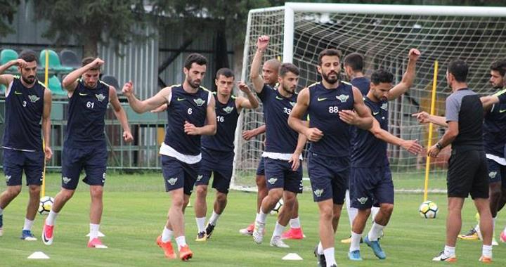 Akhisar Belediyespor ile Sivasspor 9. randevuda