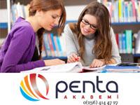 Akhisar Penta Akademi de ders zili yaklaşıyor