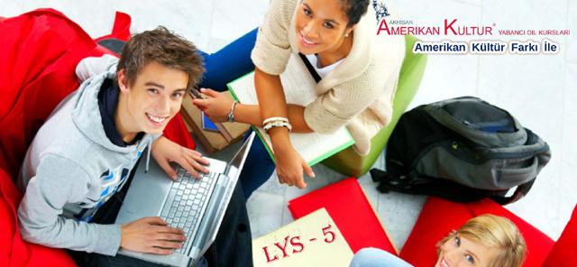 Dil alanında sınava girecek öğrenciler! Amerikan Kültür yeni adresiniz