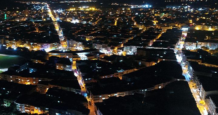 Reşat Bey Mahallesinde Cuma günü bazı sokaklarda elektrik kesintisi uygulanacak