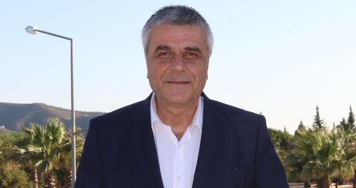 Teleset Mobilya Akhisarspor Başkanı Eryüksel, yabancı statüsünü değerlendirdi