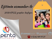 Penta Akademi'de Şimdi Ders Zamanı!