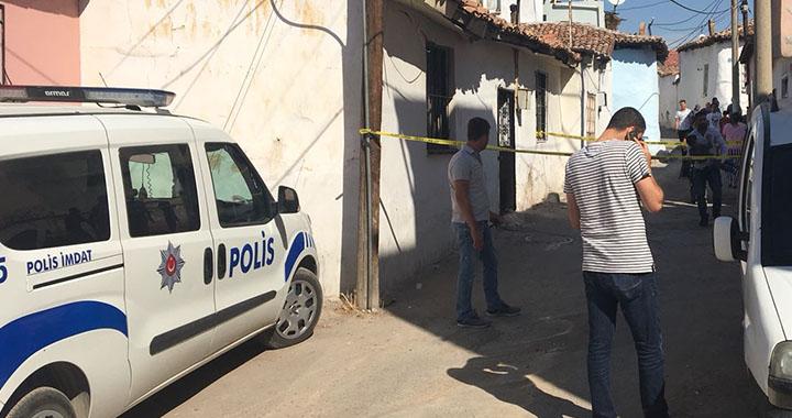 Akhisar'da Şüpheli Ölüm!