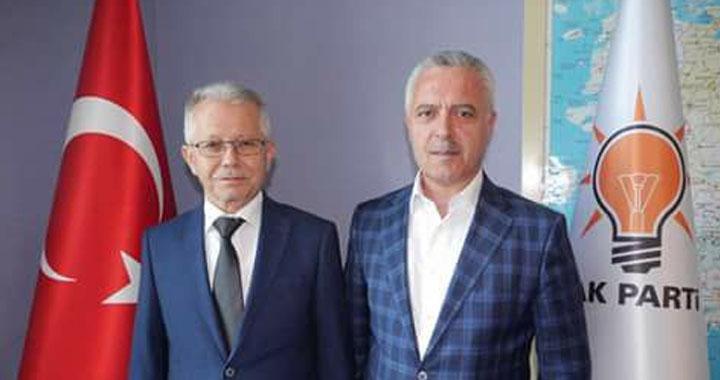 AK Parti İlçe kongresi Kasım ayında tek liste yapılacak