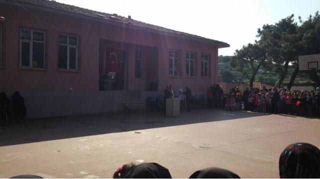 Akhisar'da bu okul yıkılacak!