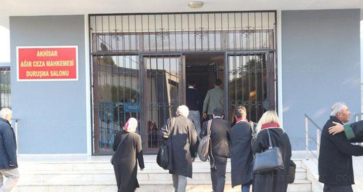 """Soma Davası Sanığı Can Gürkan: """"3 Buçuk Senedir Sahte Delillerle Ceza Yatıyoruz"""""""