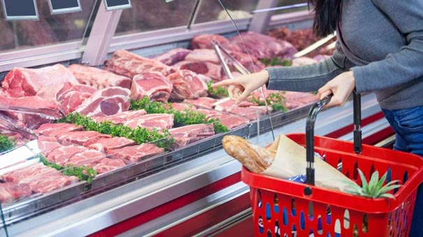 Hükümet, et fiyatlarını açıkladı! İşte yeni et ve kıyma fiyatları