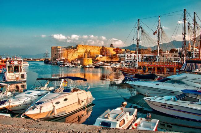 Kıbrıs'a Tatile Gitmek İçin Yılbaşı Fırsatları