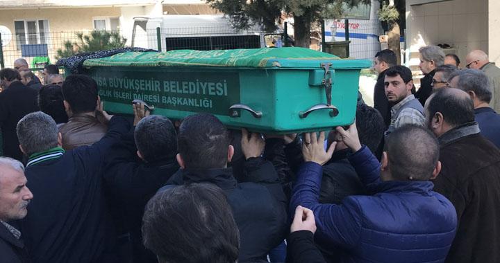 Düztaş ailesinin acılı günü