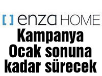 Enza Home açıldı