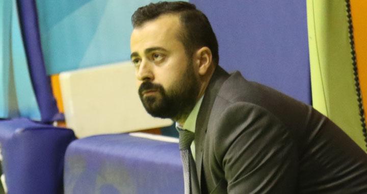 Akhisar Belediyespor'da Serhat Yapıcı ile yollar ayrıldı