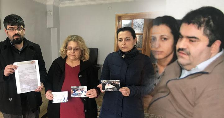 Akhisarlı mahkum eşi için Cumhurbaşkanından yardım istiyor