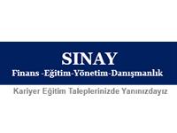 Sınay & Finans Eğitim-Yönetim-Danışmanlık