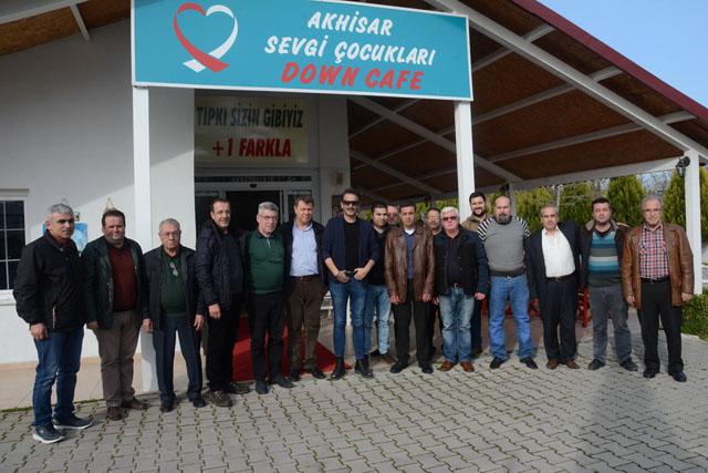 """Ahmet Şen; """"Seçim hazırlıklarımızı tamamladık"""""""