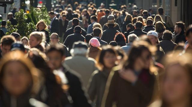 Türkiye'nin nüfusu hızla artmaya devam edecek