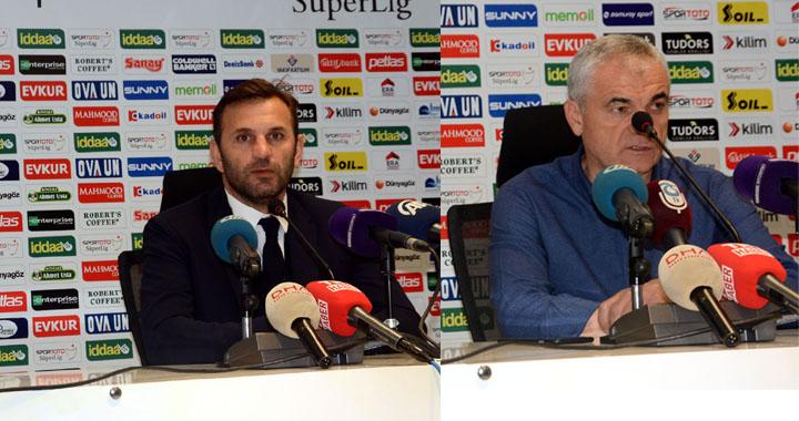 T.M. Akhisarspor, Trabzonspor maçı ardından