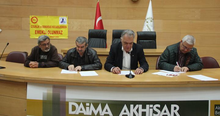 Mehmet Curaoğlu güven tazeledi