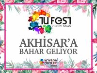 Akhisar'da bayanlar için festival