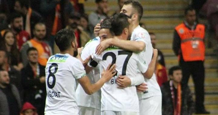 T.M. Akhisarspor, ligde 200. maçına çıkacak