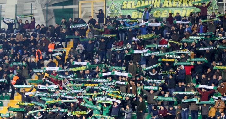 Spor Toto Süper Lig'de taraftar sayısı yüzde 43 arttı