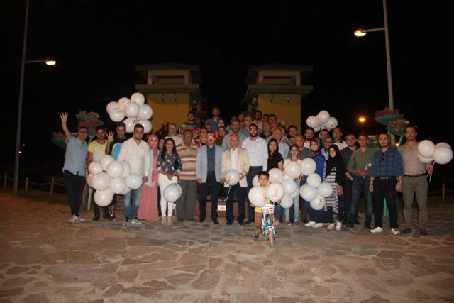Milletvekili Uğur Aydemir, Akhisar'da çalışmalarını sürdürdü