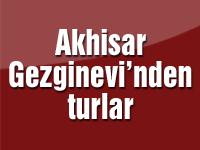 Akhisar Gezginevi'nden turlar