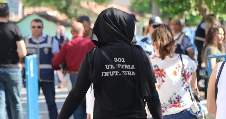 Soma Davasında avukatlardan, suç vasıflandırması hatası çıkışı