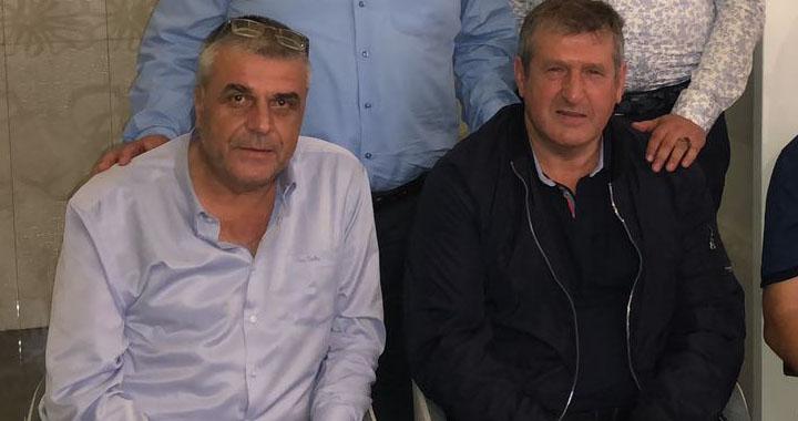 Akhisar Belediyespor, Saffet Susic ile anlaştı