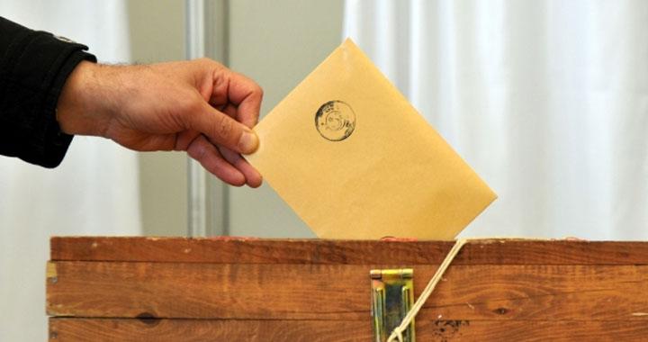 Akhisar'daki toplam seçmen ve sandık sayısı açıklandı