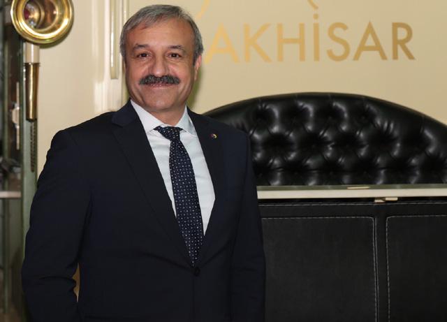ATSO Başkanı Dr. Ulusoy; El ele çalışacağız