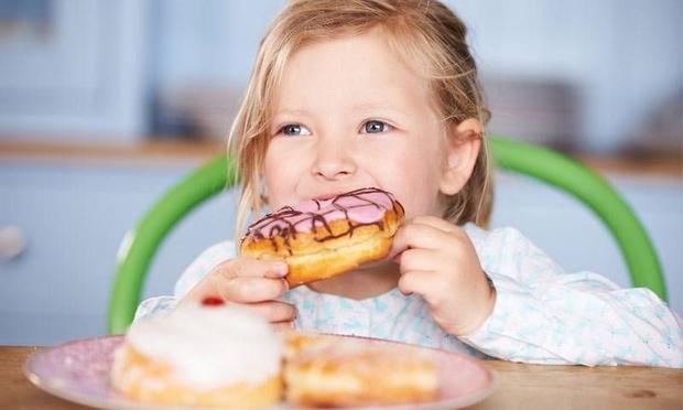 Çocukların Beslenmesinde Bu Yiyeceklerin Yeri Yok