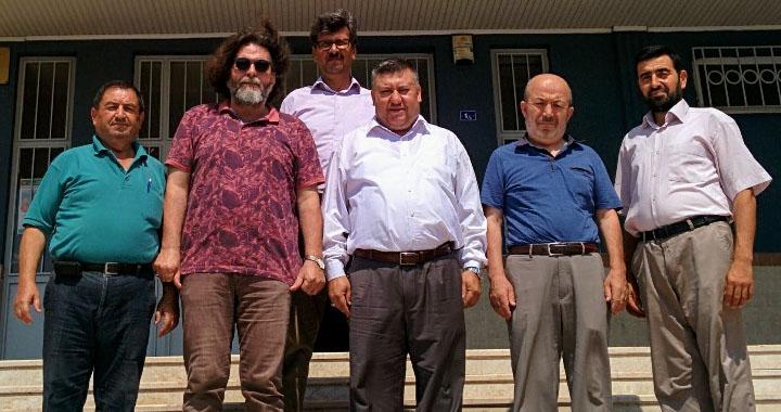 Akhisar Anadolu İmam Hatip Lisesinde hafızlık proje sınıfı müracaatları başladı