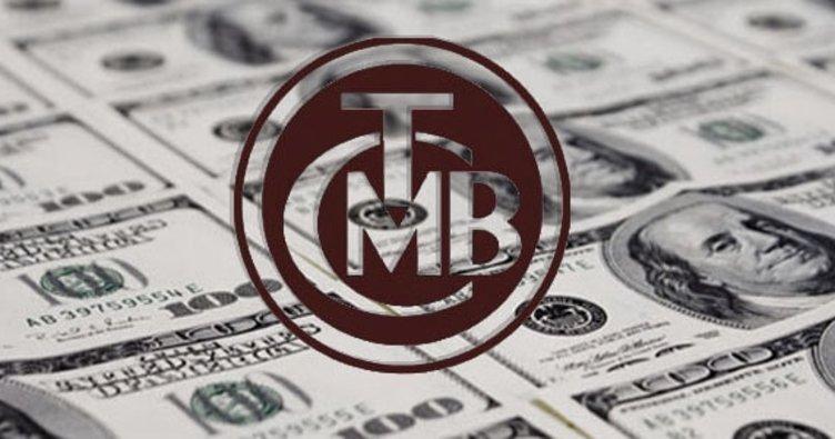 TCMB beklenti anketinde dolar kuru ve enflasyon yükseldi