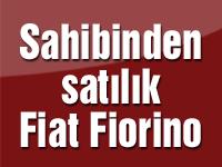Sahibinden satılık Fiat Fiorino