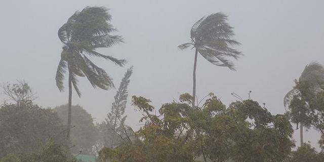 Dikkat! Tropik fırtınalar bölgemize geliyor…