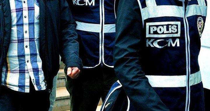 Firari FETÖ'cü avukat Akhisar'da yakalandı