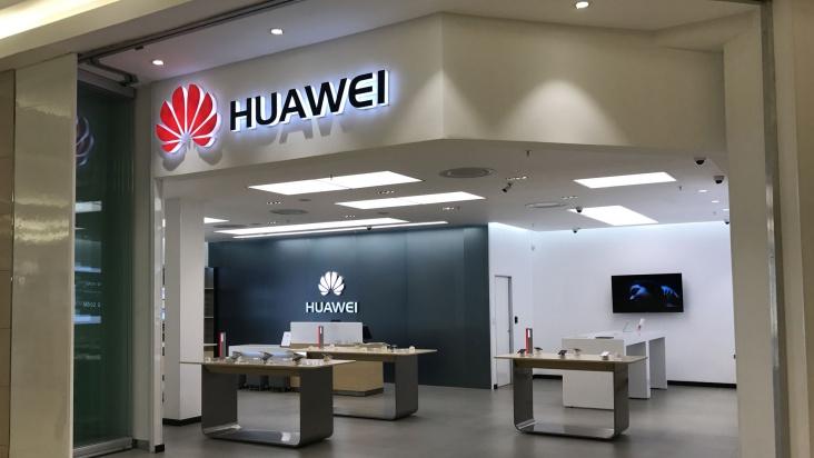 Huawei, Türkiye'deki ilk resmi mağazasını açıyor