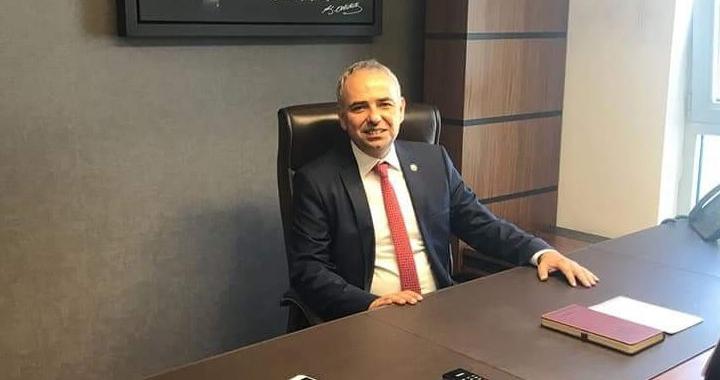 CHP Manisa Milletvekili Bakırlıoğlu; Meclis, Gördes nikel madenini araştırsın