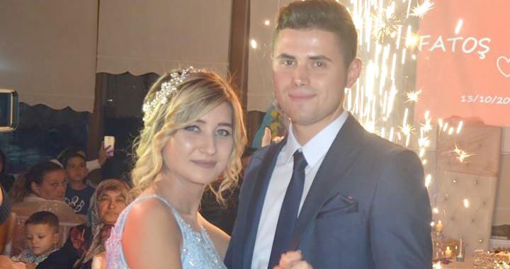 Fatoş ve Ziya evlilik yolunda ilk adımlarını attı