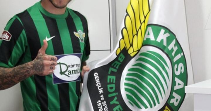 Bir zamanlar Akhisarspor'da forma giyen futbolcu kokain kullandığını kabul etti