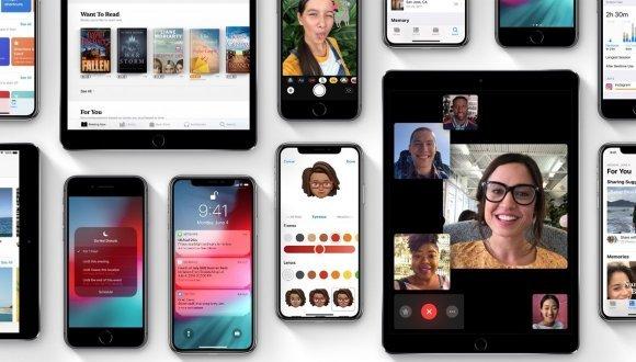 iOS 12.1 çıkış tarihi açıklandı!